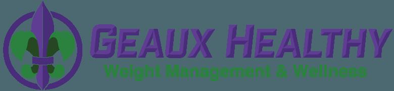 Geaux Healthy logo retina